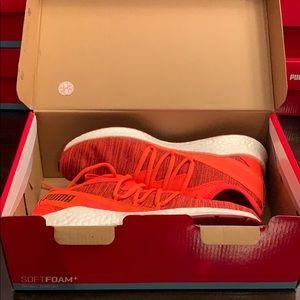 Puma NRGY Star Knit men's athletic shoe
